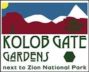 Kolob Gate Gardens